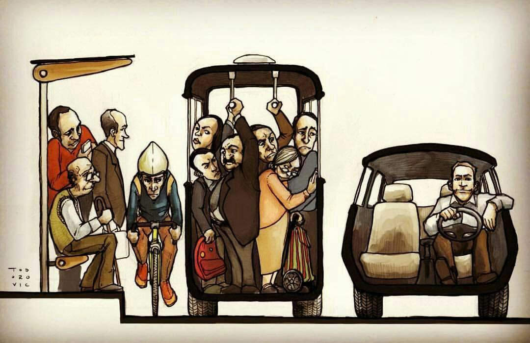 عدالت شهرى - فابين توروويچ - شيلى