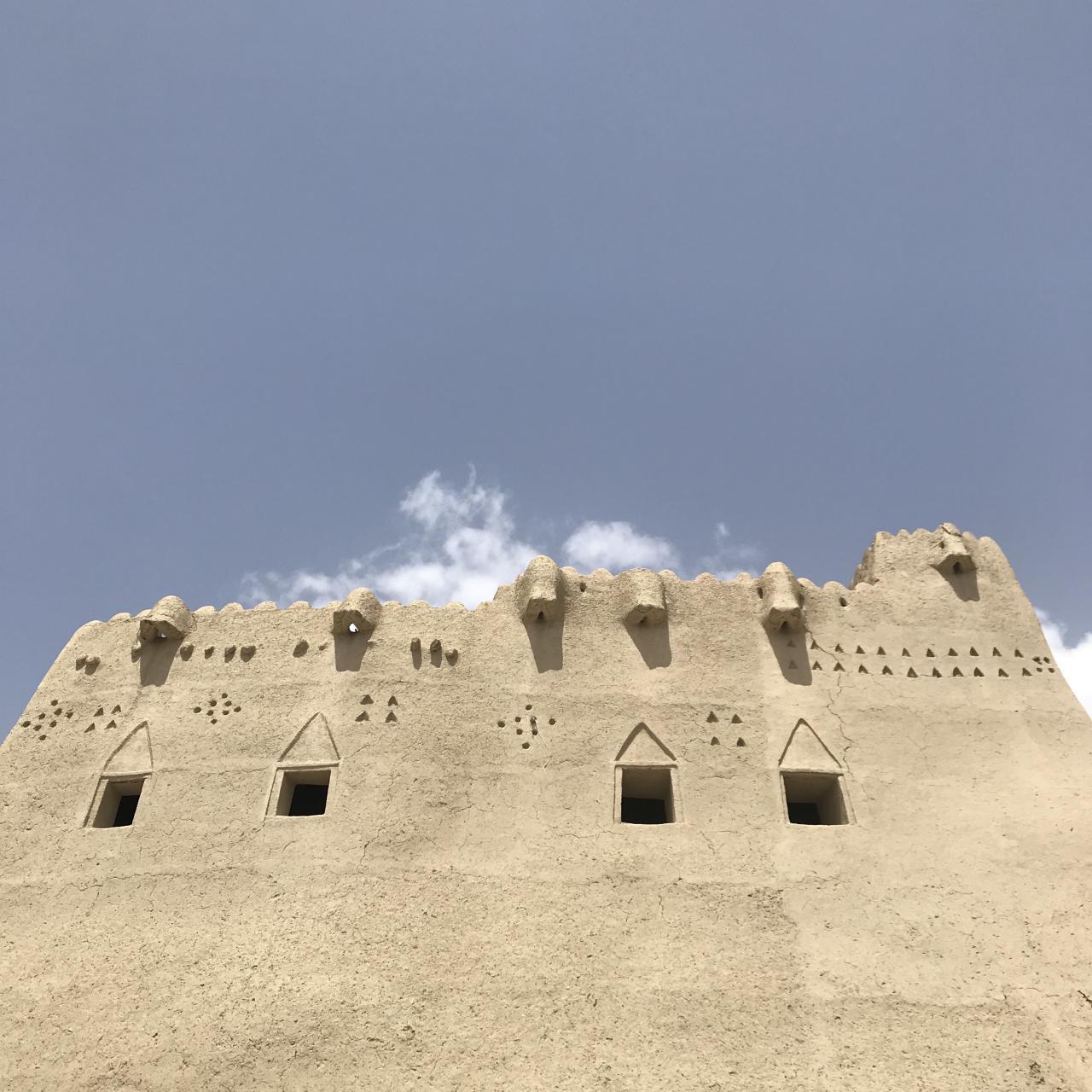 قلعه سب-قرن ۱۲هجری -سیب سوران ،بلوچستان