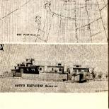نشریه دانشکده هنر های زیبا .شماره دو-۱۳۴۱