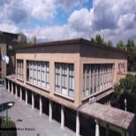 انجمن مطالعات معماری دانشگاه تهران