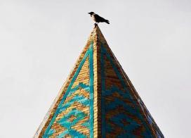 نوروز مبارک، نطنز- محمدرضا نیکبخت