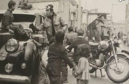 تلاقی معماری و سینما  در آثار مسعود کیمیایی و دیگران