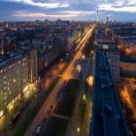 شهر برلین 670 آپارتمان را از بخش خصوصی پس میگیرد