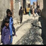 سرپناه وزیستگاه تهی دستان شهری از نگاه آصف بیات