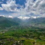 کلاردشت-علم کوه-عکس از معمارنت
