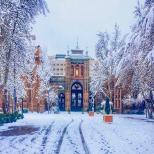 میدان مشق -پیام طالبی-تاریخ گردی
