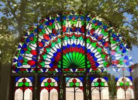 خانه حيدرزاده -تبريز