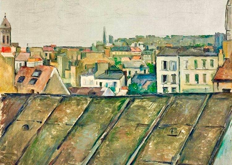 پاريس-پل سزان-١٨٨٢-طوطى مگ